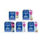 [VD-WHシリーズ] 独自のハードコートを採用した日本製の録画用DVD-RWメディア