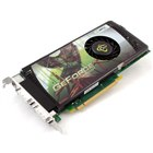 [PV-T94P-YDF4 ] 新型GeForce 9600 GT搭載PCI Expressビデオカード (GDDR3-SDRAM 512MB)