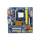 [GA-MA74GM-S2H] AMD 740G搭載Socket AM2/AM2+用micro-ATXマザーボード (HDMI対応)