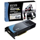 [ELSA GLADIAC 998 GX2 1GB] GeForce 9800 GX2搭載PCI Expressビデオカード(GDDR3-SDRAM 1GB)