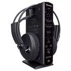 [SE-DRS3000C] 2.4GHzデジタル無線を採用したコードレスヘッドホンシステム。価格はオープン