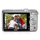 [EasyShare M763デジタルカメラ] フェイス検出技術/Kodak Perfect Touch機能を搭載したコンパクトデジタルカメラ(716万画素)。価格はオープン
