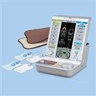 「こり」と「痛み」の症状別治療が可能な電気治療器(大型温熱サポーター付き)。価格はオープン