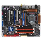 [P5Q3 DELUXE/WIFI-AP] Intel P45/ICH10RチップセットやDraft IEEE802.11n無線LANを備えたLGA775用ATXマザーボード