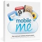 [MobileMe] インターネットサービスMobileMeの1年間有効アカウントパッケージ