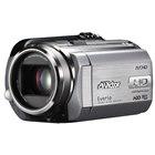 [GZ-HD30] AVCHDとMPEG2のデュアルコーデックに対応したフルHD対応HDDビデオカメラ(80GB)。価格はオープン