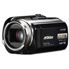 [GZ-HD40] AVCHDとMPEG2のデュアルコーデックに対応したフルHD対応HDDビデオカメラ(120GB)。価格はオープン