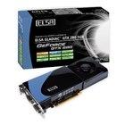 [ELSA GLADIAC GTX 280 1GB] GeForce GTX 280搭載PCI-Expressx16対応ビデオカード (GDDR3-1GB) 。価格はオープン