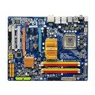 [GA-EP45-DS3R] Intel P45/ICH10Rチップセット、RAID 0/1/5/10に対応したLGA775用ATXマザーボード。市場想定価格は19,500円前後