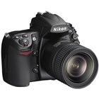 [ニコンD700] ニコンFXフォーマットに対応したフルサイズCMOSセンサー搭載のデジタル一眼レフカメラ(1210万画素)。価格はオープン