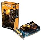 [ZOTAC GeForce 9500 GT VD2993] GeForece 9500 GTを搭載したPCI-Express2.0 x16対応ビデオカード(GDDR3-512MB)。市場想定価格は11,680 円前後