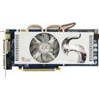 [GF9800GT-E512HW/HD] GeForce 9800 GT搭載PCI-Express2.0 x16対応ビデオカード (GDDR3-512MB)。市場想定価格は17,800円