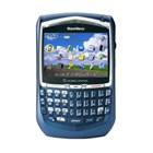 [BlackBerry 8707h] インターネットサービスプロバイダーのメール利用やWeb閲覧が可能なスマートフォン