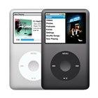 [iPod classic] 120GBのHDDを搭載したポータブルオーディオプレーヤー。価格は29,800円(税込)