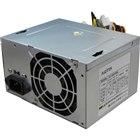 [AP-420CKM] 奥行118mmの短いボディを採用したATX12V Ver.1.3準拠の電源ユニット(420W)。市場想定価格は2,980円