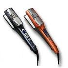 [ITH3000] ナノサイズミストとマイナスイオンを搭載したヘアーアイロン。価格はオープン