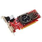 [EAH4550/DI/512MD3] Radeon HD 4550を搭載したコンパクトなPCI Express 2.0対応ビデオカード