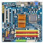 [GA-E7AUM-DS2H] GeForce9400を備えたLGA775用Micro-ATXマザーボード