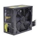 [CMPSU-850TXJP] 4本の6+2ピンPCI Express電源コネクターを備えたATX/EPS12V電源ユニット(850W)。市場想定価格は21,000円前後