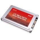 [S518] リード毎秒150MB/ライト毎秒90MBの1.8インチmicroSATA SSD