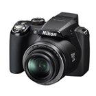 [COOLPIX P90] 光学24倍ズームレンズ/3型液晶モニター/イメージセンサーシフト方式手ブレ補正などを備えたコンパクトデジタルカメラ(1210万画素)。価格はオープン