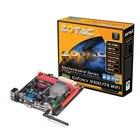 [GeForce 9300-ITX WiFi] GeForce 9300チップセットを搭載したLGA775用Mini-ITXマザーボード。市場想定価格は19,800円前後