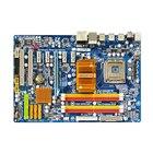 [GA-EP45-UD3L] Intel P43 Expressチップセットを搭載したLGA775用ATXマザーボード。市場想定価格は12,200円前後