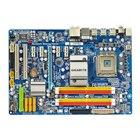 [GA-EP45-UD3L] Intel P45 Expressチップセットを搭載したLGA775用ATXマザーボード。市場想定価格は12,800円前後