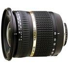 [SP AF 10-24mm F/3.5-4.5 Di II LD Aspherical [IF] (Model B001)] APS-Cサイズ相当の撮像素子を備えたデジタル一眼レフカメラ専用の広角ズームレンズ(最短撮影距離0.24m)。価格は71,400円(税込)