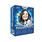 [PowerDVD 9 Ultra] DVDアップスケール機能を備えたBlu-ray・DVD再生ソフトの最新版。価格は13,440円(税込)