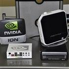 [AspireRevo] NVIDIA IONプラットフォームを採用した小型PC