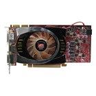 [RH4770-E512HW/HD] Radeon HD 4770を搭載したPCI Express2.0 x16バス用ビデオカード(GDDR5-SDRAM 512MB)。市場想定価格は12,000円前後
