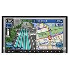 [NX609] オンライン交通情報探索機能やフルセグ地上デジタルチューナーを搭載したメモリータイプSDDナビゲーション(7V型/8GB/2DIN)。価格はオープン