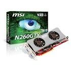[N260GTX Twin Frozr] OC仕様のGeForce GTX 260を搭載したPCI Express2.0 x16バス用ビデオカード(GDDR3-SDRAM 896MB/オリジナルファン搭載)
