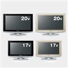 [TH-L20R1/TH-L17R1] コントラストAIや250GB HDDなどを備えたハイビジョン液晶TV(20V/17V)。価格はオープン