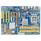 [TP45E COMBO] Intel P45 ExpressチップセットやDDR3とDDR2メモリースロットを搭載したLGA755用30.5×22cmマザーボード