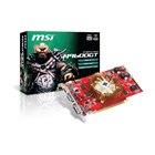 [N9600GT-MD1G ECO V2] OC仕様の省電力版GeForce 9600GTを搭載したPCI Express2.0 x16バス用ビデオカード(GDDR3-SDRAM 1GB)。市場想定価格は10,980円前後