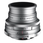 [smc PENTAX-DA 70mmF2.4 Limited Silver]