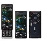 docomo PRIME series LUMIX Phone P-05C(パナソニックモバイルコミュニケーションズ製)