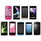ソフトバンクスマートフォン2011年冬−2012年春商戦向けラインアップ