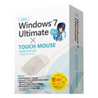 Windows 7 Ultimate × TOUCH MOUSE リミテッド パック 〜ななみエディション〜