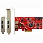 SATA3+USB3.0-PCIE