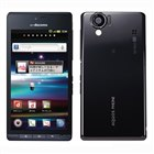 docomo with series AQUOS PHONE SH-01D