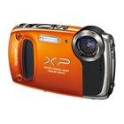 FinePix XP50