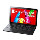 dynabook Satellite B352