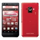 docomo NEXT series AQUOS PHONE ZETA SH-02E