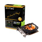 ZOTAC GeForce GTX 650 1GB REV2