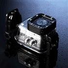 小型フルHDアクションカムコーダー