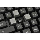 Gaming Keyboards Raptor K50 JP