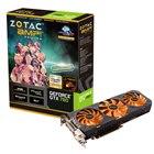 ZOTAC GTX 780 TRIPLE SILENCER AMP Edition FF14